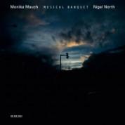 Monika Mauch, Nigel North: Musical Banquet - CD