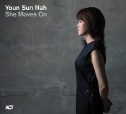 Youn Sun Nah: She Moves On - Plak
