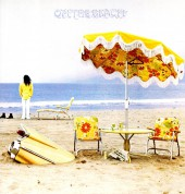 Neil Young: On the Beach - Plak