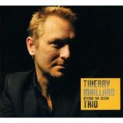 Thierry Maillard Trio: Beyond The Ocean - CD