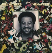 Bill Withers: Menagerie - Plak