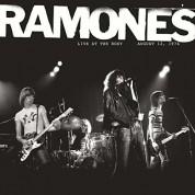 Ramones: Live At The Roxy 08 / 12 / 1976 - Plak