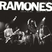 Ramones: Live At The Roxy 08 / 12 / 1976 - Plak