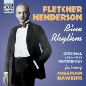 Fletcher Henderson: Henderson, Fletcher: Blue Rhythm (1931-1933) - CD