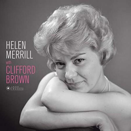 Helen Merrill: With Clifford Brown - Plak