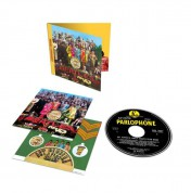 The Beatles: Sgt. Pepper's Lonely Hearts Club Band (50th-Anniversary-Edition) - CD
