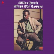 Miles Davis: Plays For Lovers - Plak