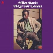 Miles Davis: Plays For Lovers - Plak