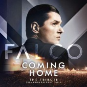 Falco Coming Home: The Tribute Donauinselfest 2017 - CD