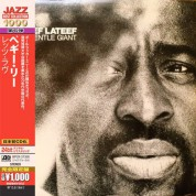 Yusef Lateef: The Gentle Giant - CD