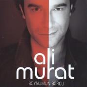 Ali Murat: Boynumun Borcu - CD