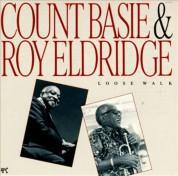 Count Basie, Roy Eldridge: Loose Walk - CD