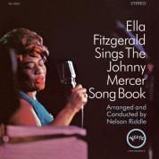 Ella Fitzgerald Sings The Johnny Mercer Songbook - Plak