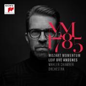 Leif Ove Andsnes: Mozart: Momentum - 1785 - CD