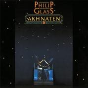 Philip Glass: Akhnaten - Plak