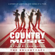Çeşitli Sanatçılar: Country Music - A Film by Ken Burns (The Soundtrack) - CD