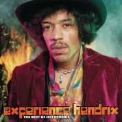 Jimi Hendrix: Experience Hendrix: The Best Of Jimi Hendrix - Plak