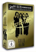 Smokie: 40th Anniversary Gold-Edition 1975 - 2015 - DVD
