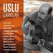 Taci Uslu: Uslu Şarkılar - CD