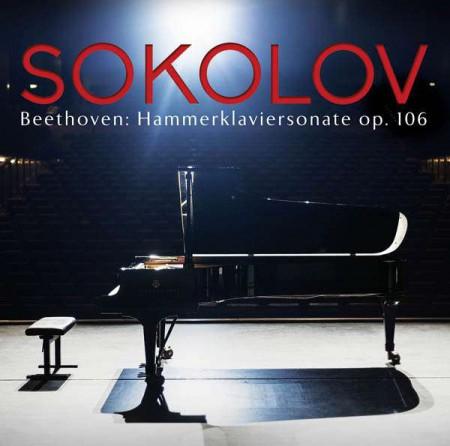 Grigory Sokolov: Beethoven: Hammerklaviersonate op. 106 - CD