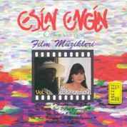 Esin Engin: Film Müzikleri Vol.1 - CD