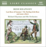 Richard Hayman: Irish Rhapsody - CD
