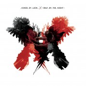 Kings Of Leon: Only By The Night - CD