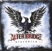 Alter Bridge: Blackbird (Deluxe) - Plak
