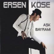 Ersen Köse: Aşk Bayramı - CD