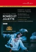 Gounod: Romeo et Juliette - DVD