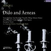 European Voices, Le Concert d'Astree, Emmanuelle Haïm: Purcell: Dido & Aeneas - CD