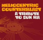 Heliocentric Counterblast: A Tribute to Sun Ra - CD