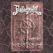 Pentagram: Anatolia - CD
