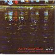 John Scofield: Live - CD