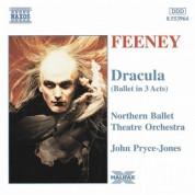 Feeney: Dracula - CD