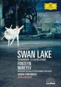 Dame Margot Fonteyn, John Lanchbery, Rudolf Nureyev, Wiener Staatsopernballett, Wiener Symphoniker: Tchaikovsky: Swan Lake - DVD