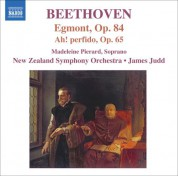James Judd: Beethoven, L. van: Egmont / Ah, perfido - CD