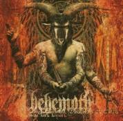 Behemoth: Zos Kia Cultus (Here And Beyond) - Plak