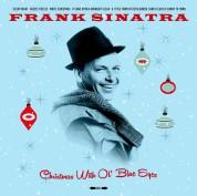 Frank Sinatra: Christmas With Ol'Blue Eyes - Plak