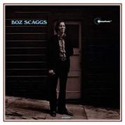 Boz Scaggs - Plak