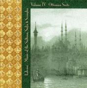 Çeşitli Sanatçılar: Lalezar: Ottoman Suite - CD