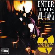 Wu-Tang Clan: Enter The Wu-Tang (36 Chambers) - CD