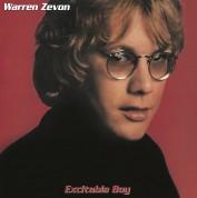 Warren Zevon: Excitable Boy - Plak