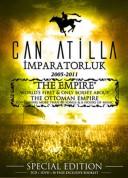 Can Atilla: İmparatorluk - 2005 - 2011 - CD