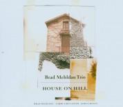 Brad Mehldau: House on Hill - CD