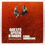 Ennio Morricone: Questa Specie D'amore - Plak