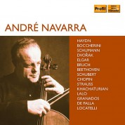 Andre Navarra - Edition - CD