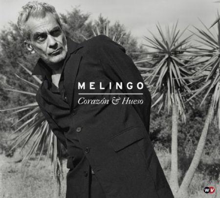 Daniel Melingo: Corazon & Hueso - CD