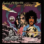 Thin Lizzy: Vagabonds Of The Western World - Plak