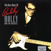 Buddy Holly: The Very Best Of Buddy Holly And The Crickets - Plak